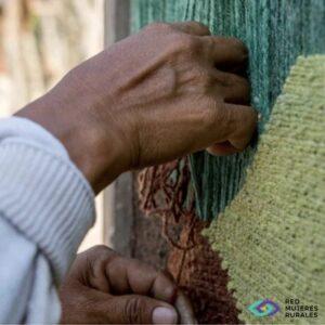 Red Mujeres Rurales: integrando saberes